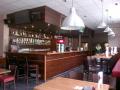 Truhlářské práce, nábytek do restaurace, baru Vysočina