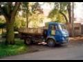 Autodoprava nonstop - p�eprava materi�lu | Praha