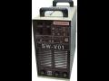 TIG mikronavařování  - přístroj SW-V01 CE I Praha