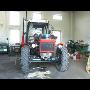 Opravy, servis traktorů Zetor Kolín