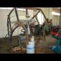 Opravy traktor� Zetor Kol�n