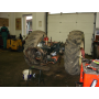 Servis traktor� Zetor Kol�n