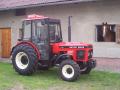 Klimatizace do traktoru – EKOKLIMA Choceň