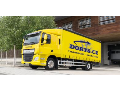 Spediční služby Příbram - mezinárodní kamionová doprava