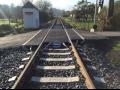 Rekonstrukce železnic a komunikací