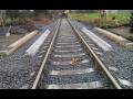 Výstavba, rekonstrukce železnic a komunikací