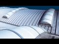 Střešní světlíky, prosvětlovací systémy - výroba, dodávka