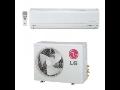 Klimatizace LG Ostrava - montáž, oprava klimatizační jednotky