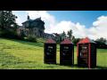 Venkovní chemické WC poslouží na parkovištích i veřejných akcích