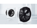 Průmyslové, radiální ventilátory, vývoj, výroba, dodávka