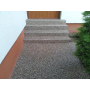 kamenný koberec,Brno