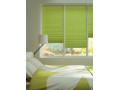 Plissé blinds - perfect appearance and shading