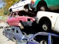 V�kup �eleza, kovu, autobateri�, likvidace autovrak� Vset�n