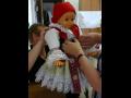 Panenka v kroji Uhersk� Hradi�t�, Zl�n-v�roba, eshop, oprava, krojovan� panenky