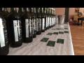 Degustace vína - vinařství Boršice