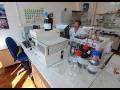 V�OS � slu�by v�oblasti toxikologie, analytiky a registrace