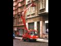 Půjčovna vysokozdvižných plošin Plzeň