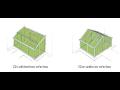 Výstavba zimních zahrad s eurookny v různých rozměrech