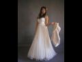 Svatební šaty kolekce DáMa - svatební salón Uherský Brod
