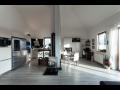 Realizace interiéru bytu jako celku - Zlín