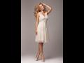 Nejnovější modely společenských šatů - široký výběr, prodej