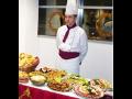 Slavnostní pohoštění, catering