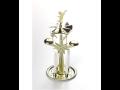 Andělské zvonění  - dekorace, která k Vánocům  prostě patří