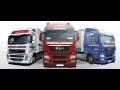 Mezin�rodn� kamionov� doprava po cel� Evrop� | Trutnov