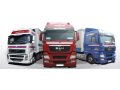 Mezinárodní kamionová doprava po celé Evropě | Trutnov