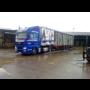 Vnitrost�tn� kamionov� doprava pro n�ro�n� z�kazn�ky | Trutnov