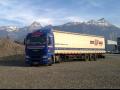 Vaše zboží přepravíme kamkoliv