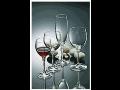 Sklenice, sklo, porcelán pro gastronomii