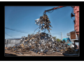 Výkup železného odpadu, barevných kovů za výhodné ceny
