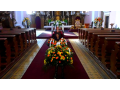 Z archivu pohřební služby