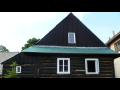 Natěračské práce ochrání dřevo i kov. Natíráme okna, římsy i okapy!