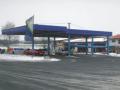 Benzínová pumpa Hlučín