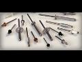Trhací nýty PolyGrip, nýtovací technologie, trhací nýty z různých materiálů - dodávka, prodej