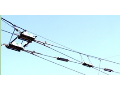 Trakční vedení  - díly pro trolejbusy, tramvaje i železnici