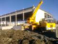 Zemní práce - schopná stavební firma s vlastní výkopovou technikou
