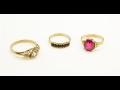 Eshop šperků-nové, použité, zlaté náušnice, prsteny, náramky, řetízky