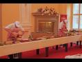 Catering, svatby, firemn� akce, slavnostn� menu na kl��-Zl�n, Krom���