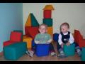 molitanové stavebnice pro děti