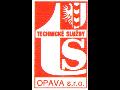 Technické služby Opava, veřejné osvětlení, údržba, komunikace