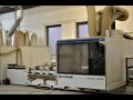Herstellung von Bretterplatten, Möbel aus verleimten Holzplatten, die Tschechische Republik