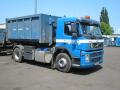 Přistavení kontejnerů Valašské Meziříčí – odvoz stavebního odpadu a sutí
