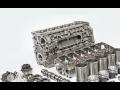Generální opravy motorů svěřte odborníkům se zkušenostmi