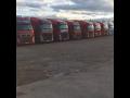 Mezinárodní nákladní doprava kamiony a spedice Francie, Španělsko