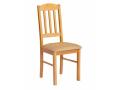Jídelní a kuchyňské zátěžové židle Strakoš - do restaurací, hotelů i domácností