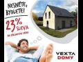 Dřevostavby rodinných domů na klíč - sleva 23 % na základovou desku Praha