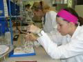 SP�M Krom���-maturitn� studium v oboru anal�za, technologie potravin